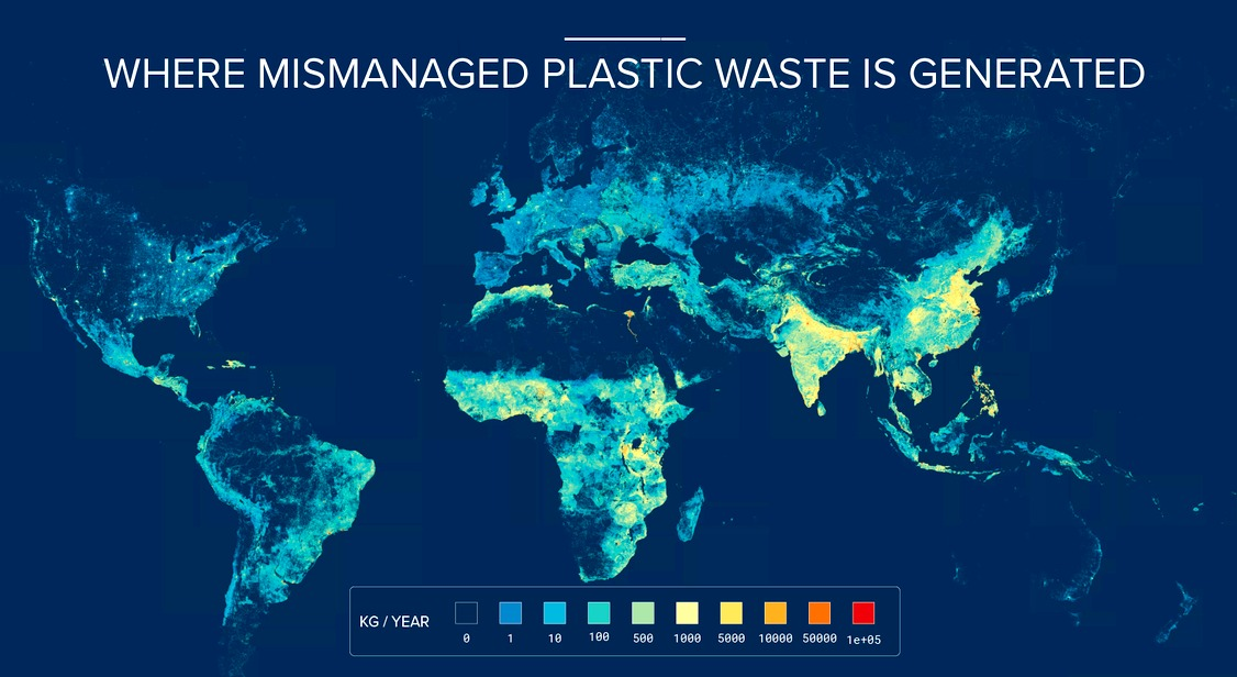 Picture of: Rivers Index A To Z Plastic Pollution Top