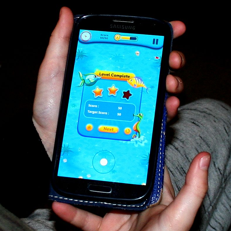 FREE OCEAN CLEANUP GAMES FOR SMARTPHONES